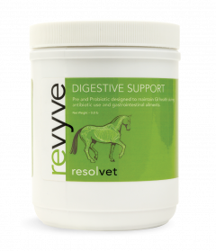 Resolvet Revyve Digestive Support Pre/Probiotic 0.8 lb Jar