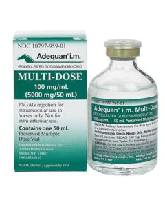 Adequan - Multi-Dose Vial - 50ml