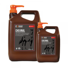 Chevinal Liquid - Foran