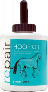 Resolvet REPAIR Hoof Oil 32oz