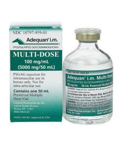 Adequan - Multi-Dose Vial - 50ml